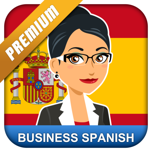 لالروبوت MosaLingua Business Spanish تطبيقات