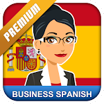 MosaLingua Business Spanish Icon
