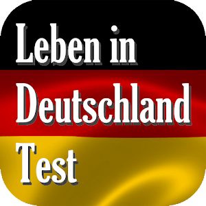 leben in deutschland test android apps on google play. Black Bedroom Furniture Sets. Home Design Ideas