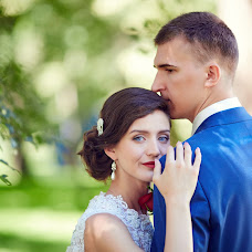 Wedding photographer Aleksey Vedeshkin (vedeshkin). Photo of 31.05.2016