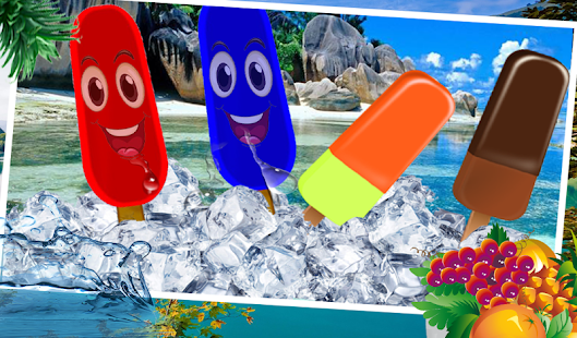 Ice Candy and Ice Popsicle ! - náhled