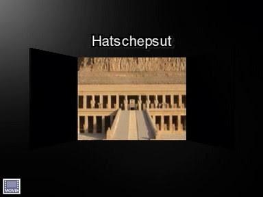 Video: Tagesausflug Luxor Teil 3 - Hatschepsut Tempel