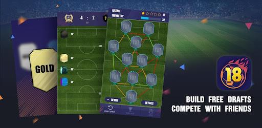 FUT 18 Draft Simulator - Apps on Google Play