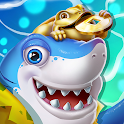 Arcade Fishing King - Golden Toad icon