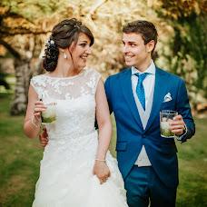 Wedding photographer Dani Mantis (danimantis). Photo of 18.10.2018