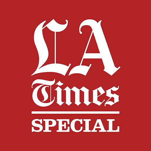 LA Times Entertainment Special 新聞 App LOGO-APP試玩