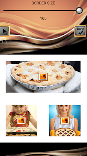 Pie Photo Collage Maker - náhled