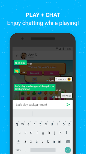 Play Games, Chat, Meet - Moove Apk 2