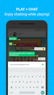 Play Games, Chat, Meet – Moove Apk Download For Android 2