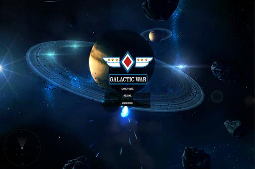 Galactic War Free