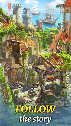 Hidden Treasures: Hidden Object & Match-3 Puzzle 1.11.800 screenshots 5
