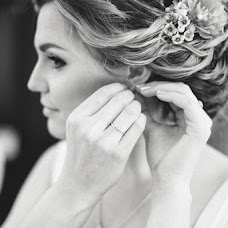 Wedding photographer Anna Yavorskaya (yavor). Photo of 08.03.2015