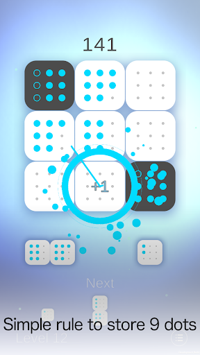 Nine Dots screenshot 2
