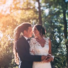 Wedding photographer Fabrizio Gresti (fabriziogresti). Photo of 07.08.2017