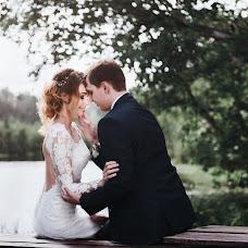 Wedding photographer Irina Loscheva (fotoledy). Photo of 29.08.2016
