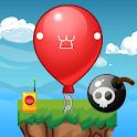 Unlucky Balloons icon