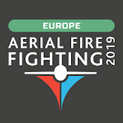 Aerial Firefighting Europe 2019