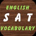 English SAT Vocabulary icon