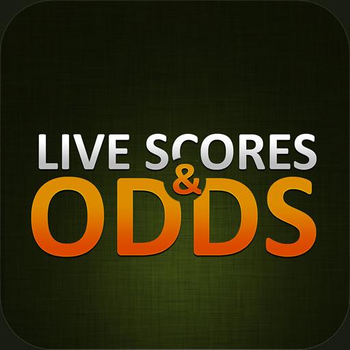 Live Scores & Odds 運動 App LOGO-硬是要APP
