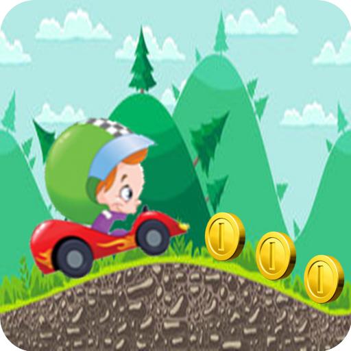 Kids Racing Hill Climb Free