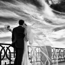 Wedding photographer Emiliano Masala (masala). Photo of 12.02.2016