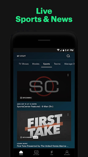 Hulu: Stream TV shows, hit movies, series & more screenshot 4