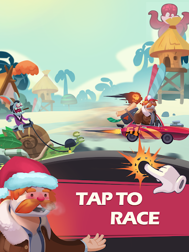 Clicker Racing 2.5 screenshots 17
