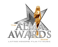 Photo: 2011 Alma Awards