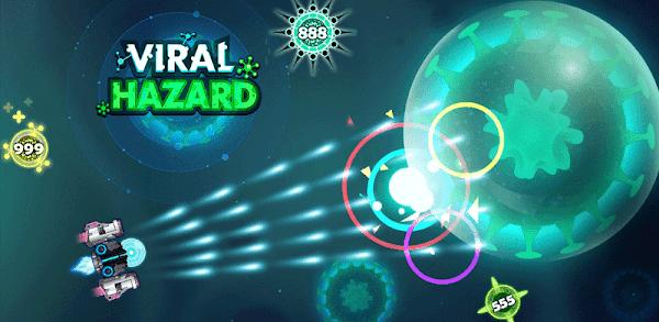 Resultado de imagem para Viral Hazard jogo apk