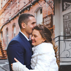 Wedding photographer Anna Trofimova (annavlasenko). Photo of 09.03.2018