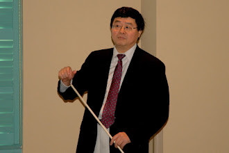 Photo: Jiang Hsieh teaching workshop on CT