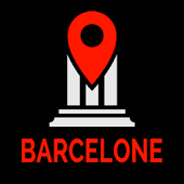 Barcelona Travel Guide & Map