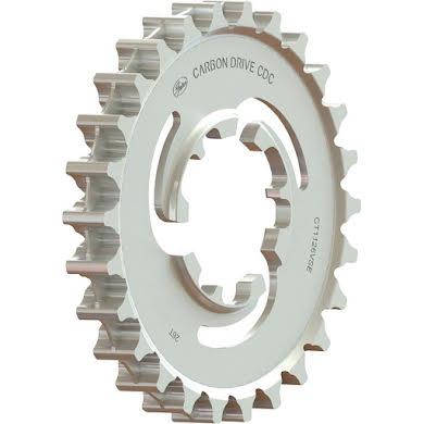 Gates CDC Rear Sprocket for Enviolo - 26t, Silver