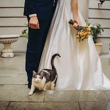 Wedding photographer Anastasiya Voskresenskaya (Voskresenskaya). Photo of 10.09.2017