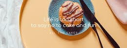 Cake & Fun - Facebook Cover Photo item