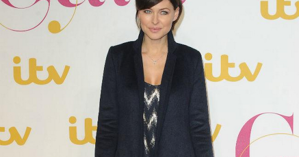 Emma Willis wants Prince Harry on Celebrity Big Brother?
