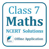 NCERT Solutions for Class 7 Maths in English
