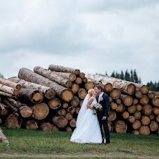 Wedding photographer Tomáš Auer (monikatomas). Photo of 20.06.2019