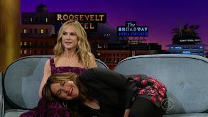 Holly Hunter; Mariska Hargitay; Shawn Mendes thumbnail