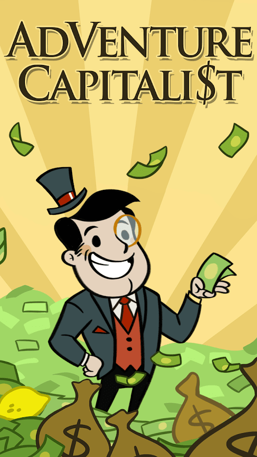 AdVenture Capitalist v4.2.0 (Mod Money)