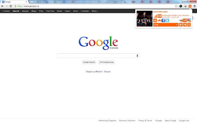 YouShuffle net (Soundcloud Player) - Chrome Web Store