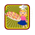 Fried Rice & Shrimps Maker icon