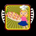 Fried Rice & Shrimps Maker icon