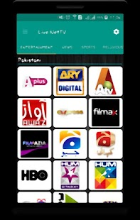 Live NetTV Streaming Free Guide - náhled