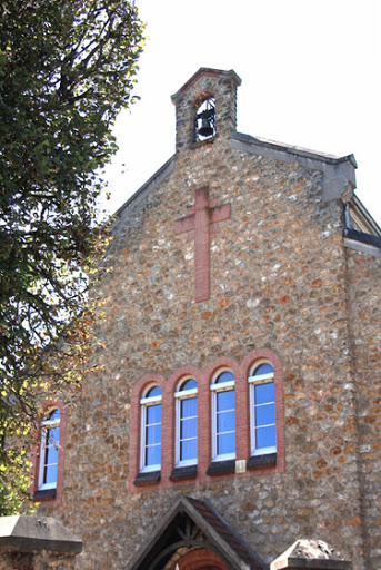 photo de Chapelle Saint Joseph de Glatigny