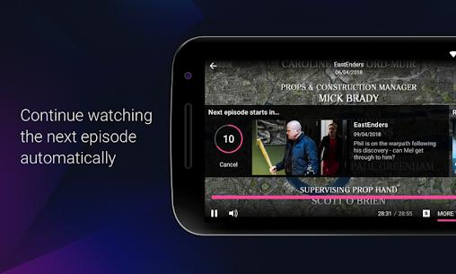 BBC iPlayer 8