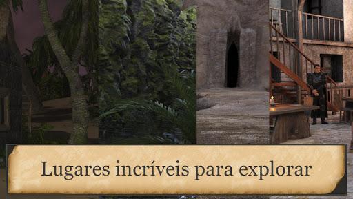Nova Fantasia RPG Adulto 1.01 screenshots 5