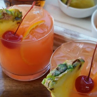 Mai Tai Recipes
