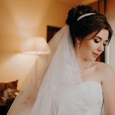 Wedding photographer Sergey Dubkov (FotoDSN). Photo of 03.04.2018