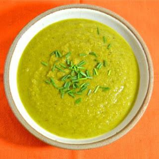 Parsnip Soup Turmeric Recipes